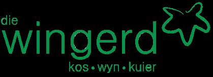 Wingerd Logo - Trans